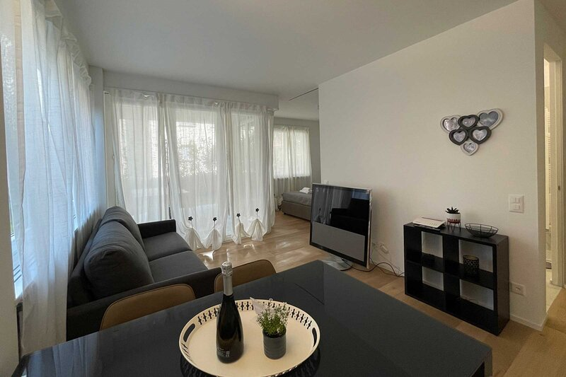 Res. San Marco 1, holiday rental in Paradiso