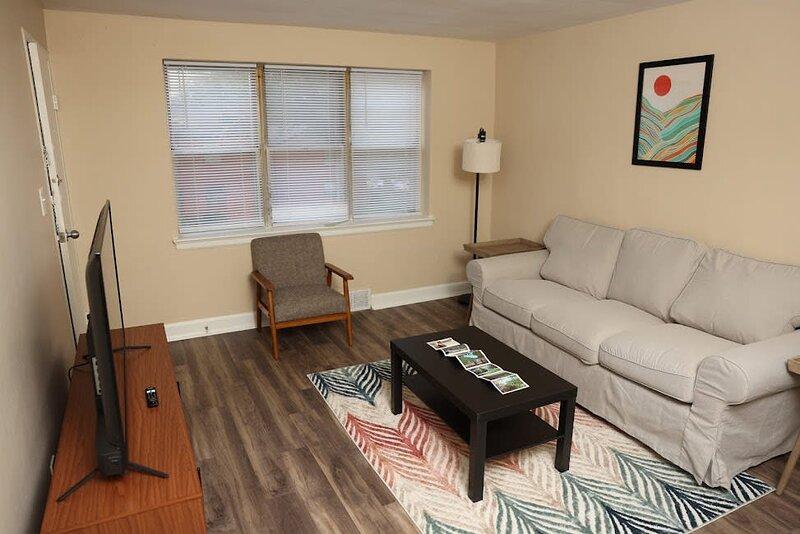Suites of Renew Centennial, casa vacanza a Bridgeton
