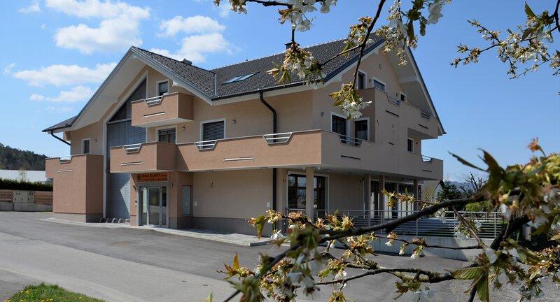 HOTEL BARON, alquiler vacacional en Kranj