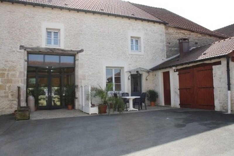 Le Gite De La Vallee De La Suize, holiday rental in Langres