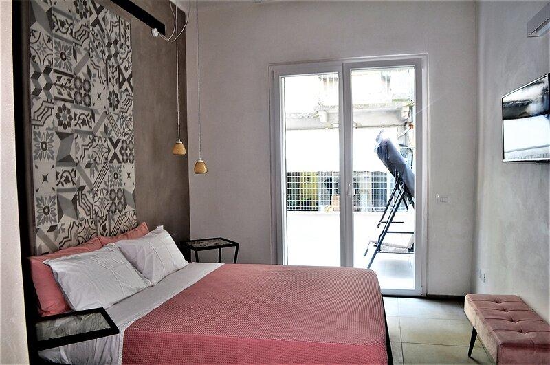 Appartamento Fontanella 32 -  Nuovissimo in centro a due passi da tutto, casa vacanza a Porto Sant'Elpidio