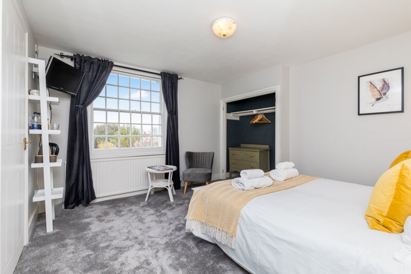 Morleys Rooms - Lovely rooms in Hurstpierpoint - Double Room, casa vacanza a Bolney