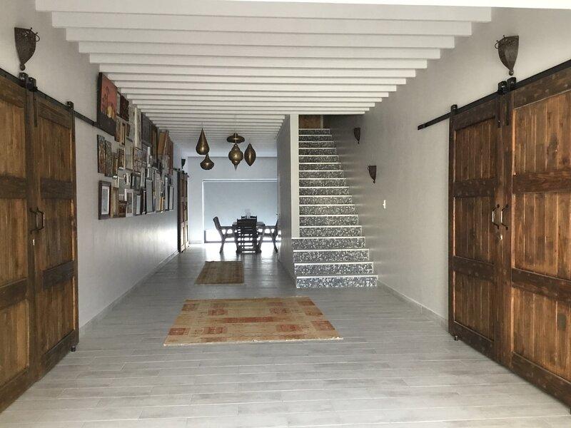 The Gallery Franskraal self catering Western Cape, holiday rental in De Kelders