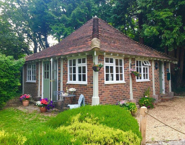 Old Mill Lodge, casa vacanza a Bolney