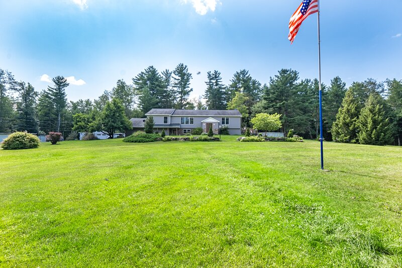 Catskills Vacation Estate, holiday rental in Ferndale