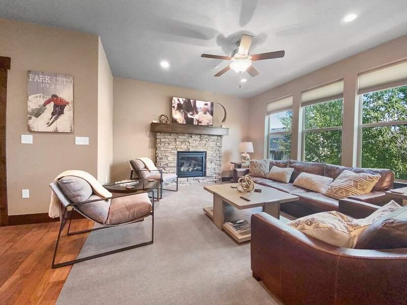 Free Ski Rental! Family Getaway 836, holiday rental in Oakley