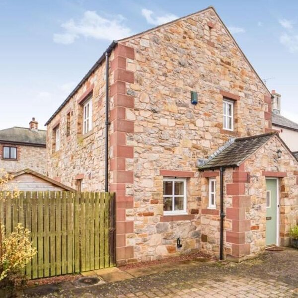Stunning Lake District Cottage, holiday rental in Brougham