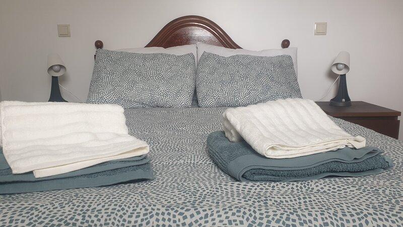 Cozzy 2-Bed House in Serra da Freita - Arouca, location de vacances à Varzea