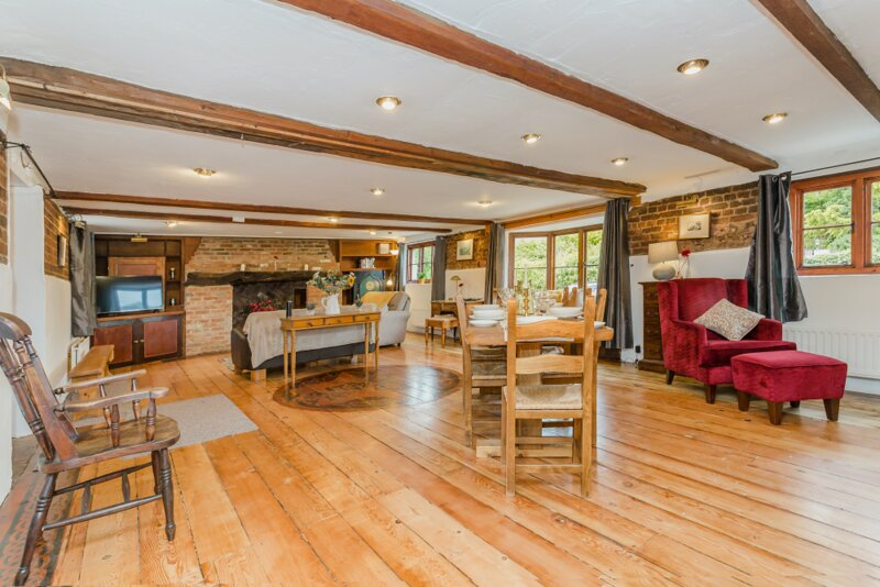 Dyke Farm Barn - Country Barn set in the South Downs National Park, holiday rental in Burgess Hill