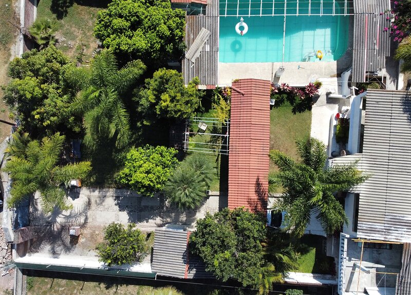 Quinta Las Gemelas, holiday rental in Tequesquitengo