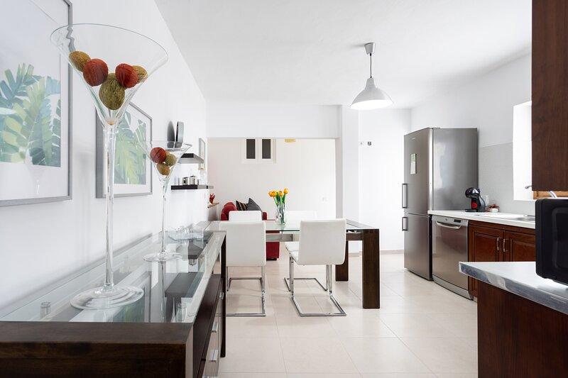 Home2Book Design Apartment Los Silos, holiday rental in El Palmar