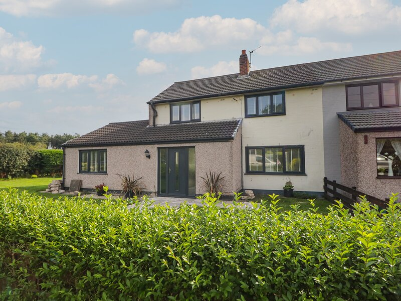 26 Hycemoor Way, Bootle Near Millom, vacation rental in Silecroft