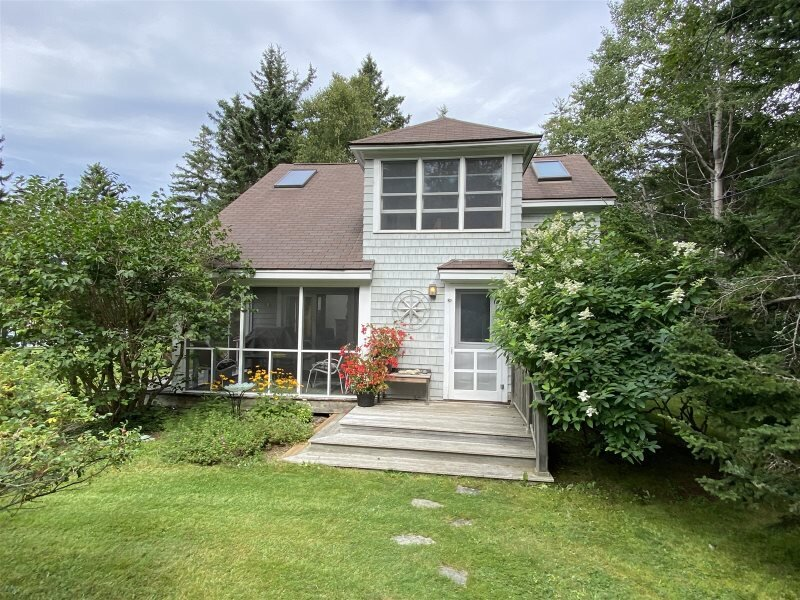 FIFIELD POINT GUEST COTTAGE - Stonington, holiday rental in Deer Isle