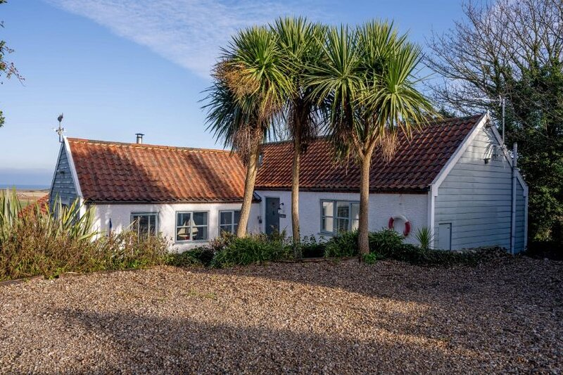 The Lookout, vacation rental in Salthouse