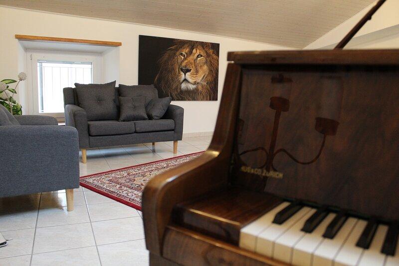 gioiAcasa, holiday rental in Bizzozero