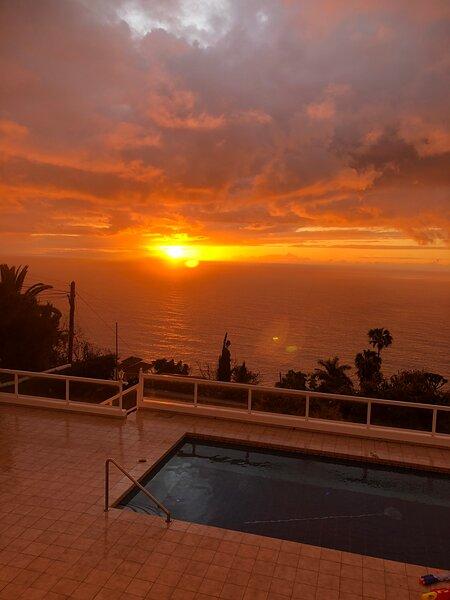 VILLA HIBISCUS, holiday rental in Cuesta de la Villa
