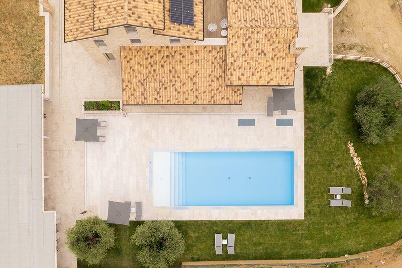 Villa la Duccia, holiday rental in Monte San Pietrangeli