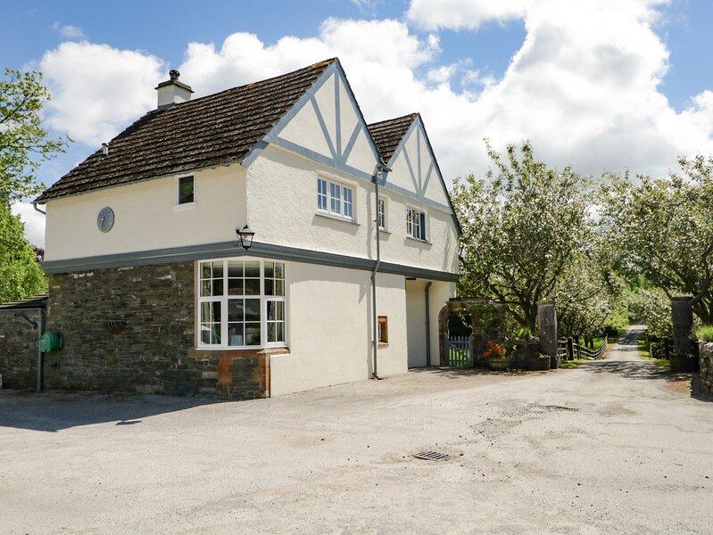 Home Farmhouse, Hawkshead, vacation rental in Bowland Bridge