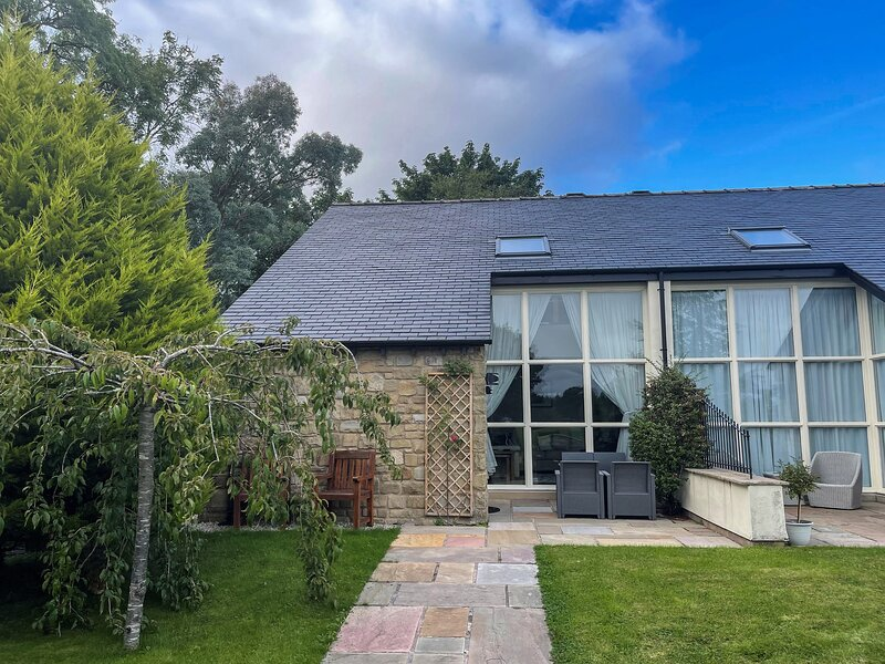 15 The Meadows, Kirkby Lonsdale, casa vacanza a Ireby