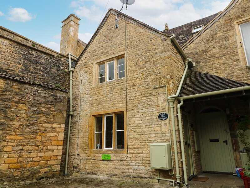 Coln Cottage, Stow-On-The-Wold, alquiler vacacional en Stow-on-the-Wold