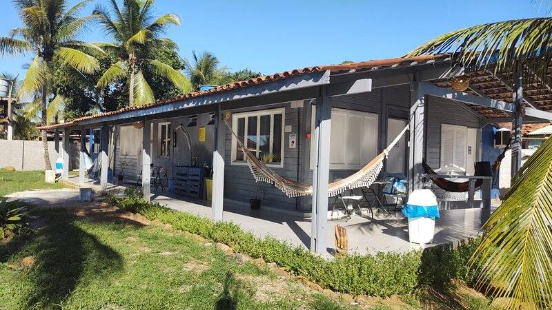 Viva Noronha Suites, alquiler vacacional en Fernando de Noronha