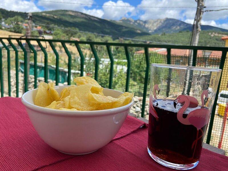 El Rincón de Siete Picos, alquiler de vacaciones en Alpedrete
