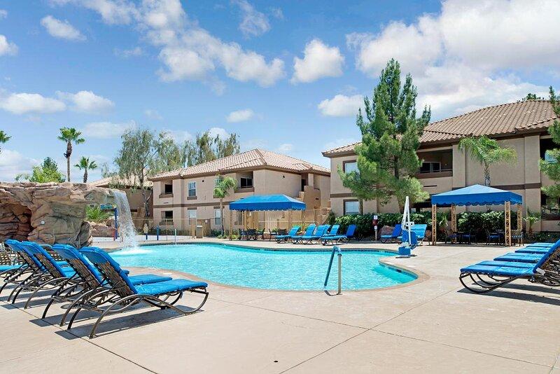 Beautiful and large swimming pool, family fun!