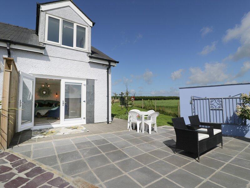 Drws y Gorlan, Llanerchymedd, vacation rental in Llanerchymedd
