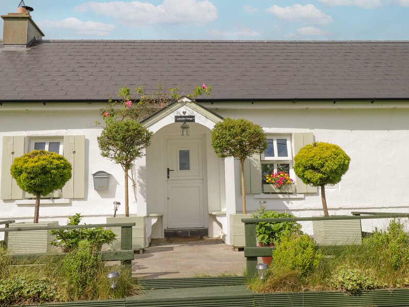 Lakeside Cottage, Boyle, County Roscommon, vacation rental in Geevagh