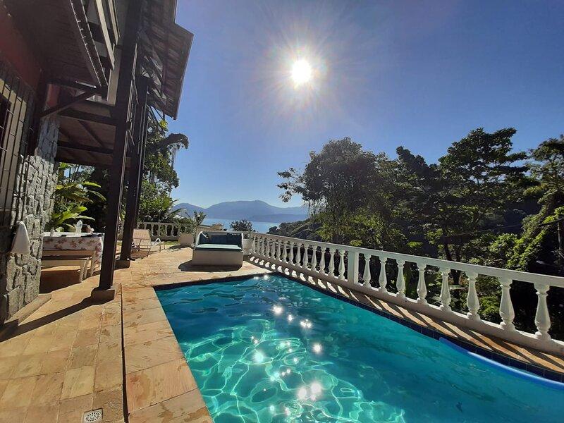 Recanto J&R, holiday rental in Aracatiba