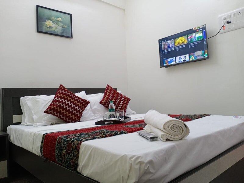 Bed and Breakfast, holiday rental in Kanyakumari