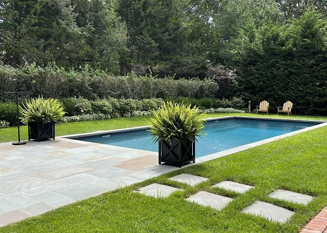 Steve's Place Well Furnished 3 BR Southold Home Heated Pool, Town Near Beach, vacation rental in New Suffolk