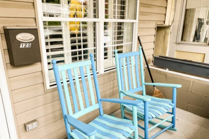 New! Steps from the Waterfront in Eastport, casa vacanza a Stevensville