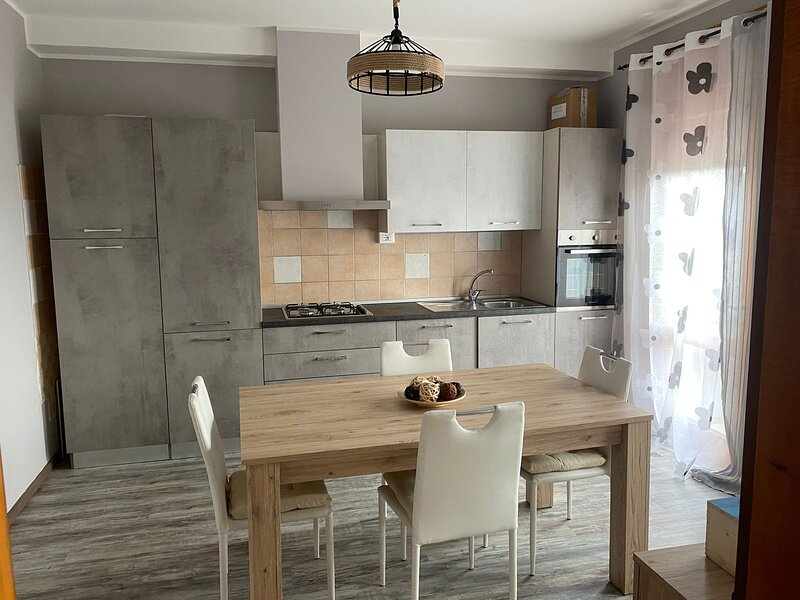 IL NIDO  -  Appartamento Colibrì, vacation rental in Quero Vas
