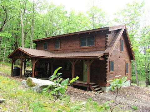 Cozy Cabin, holiday rental in Reedsville