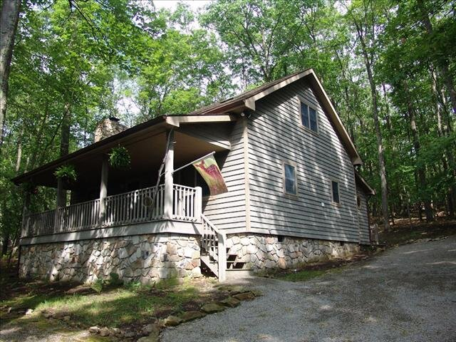 Frostymorn, holiday rental in Reedsville