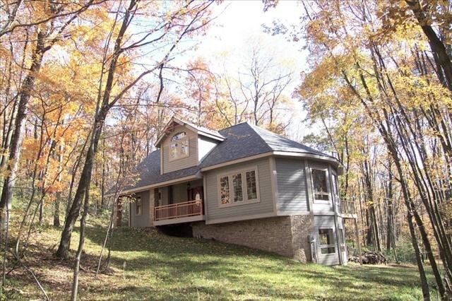 Lake Escape, holiday rental in Reedsville