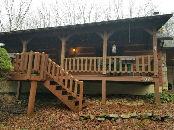 Deer Haven, holiday rental in Reedsville