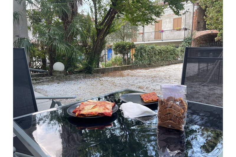 Cascina Liebe, holiday rental in Ponzano Monferrato