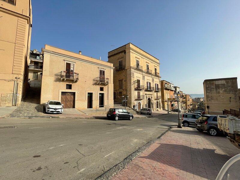 Case vacanze a Santamaria, holiday rental in Licata