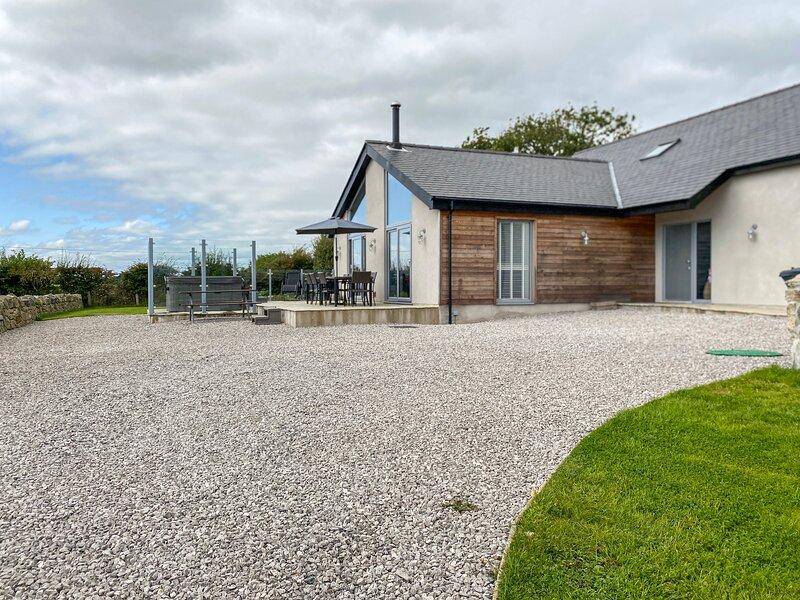 Cae Sam, Pentraeth, vacation rental in Gaerwen