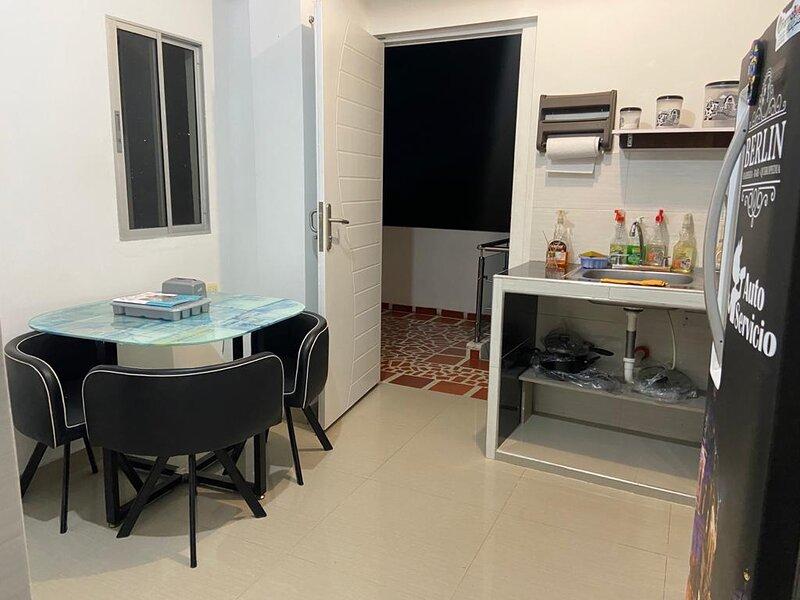 Comoda Suite independiente, alquiler vacacional en Cucuta