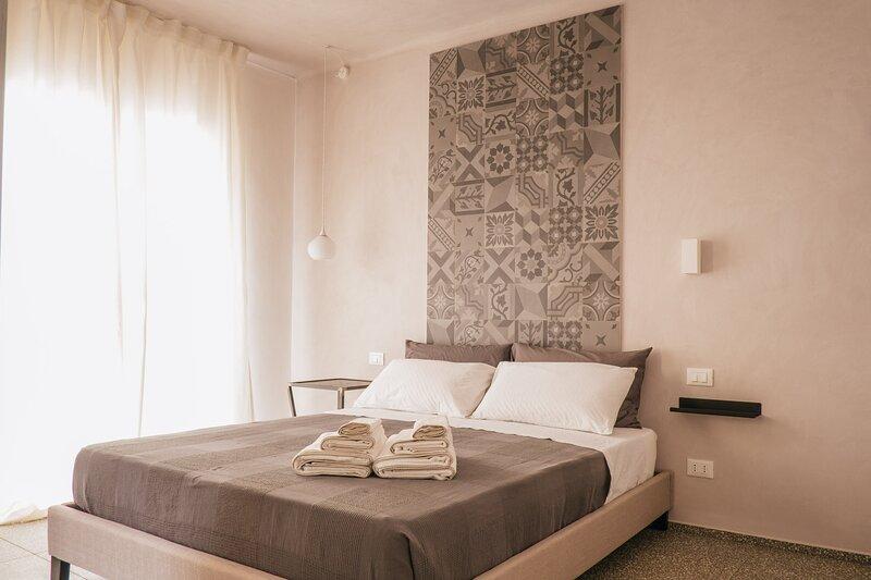 Camera Sabbia, casa vacanza a Porto Sant'Elpidio