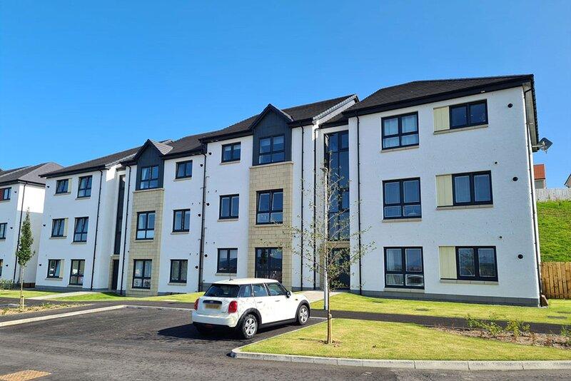 Kessock View Apartment, location de vacances à Castletown