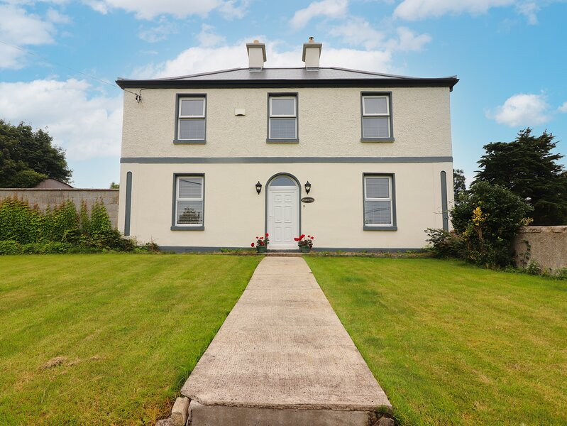 Meadow View, Quin, County Clare, holiday rental in Cutteen