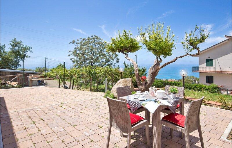 Villa Maria (IKK515), casa vacanza a Marina di Fuscaldo
