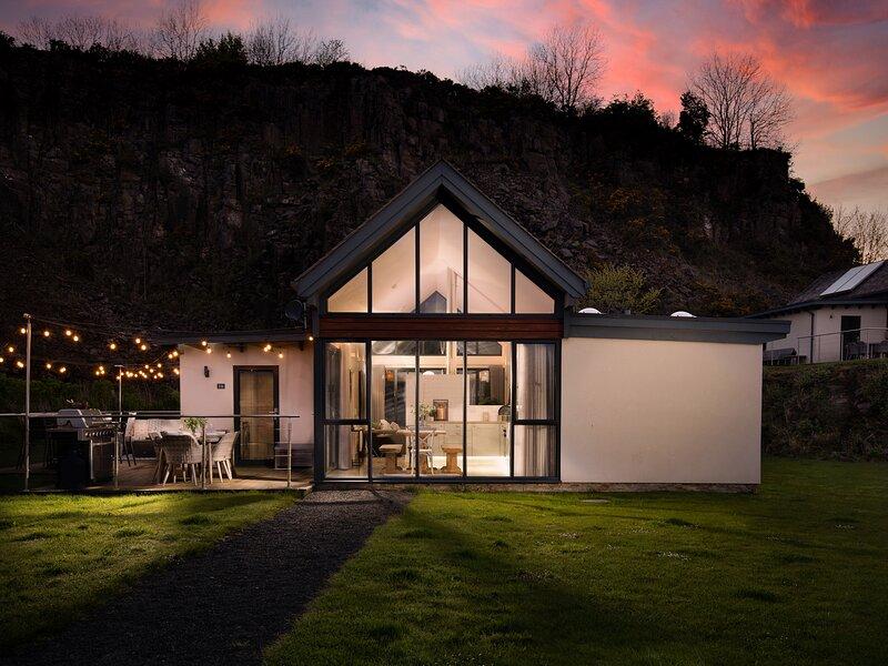 Summerset Lodge, Bamburgh, holiday rental in Waren Mill