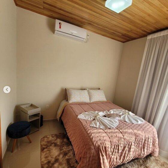 Mini Houses Urubici, holiday rental in Bom Retiro