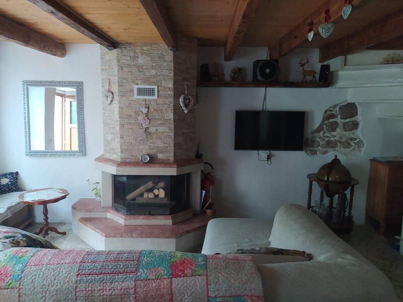 Casa vacanze e relax, holiday rental in Valli del Pasubio