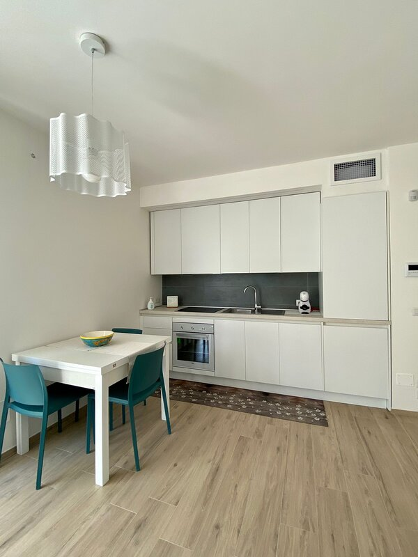 Aura Marina Casa Vacanze, holiday rental in Polignano a Mare